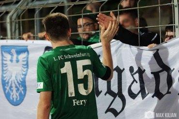 FC Schweinfurt 05 - SpVgg Unterhaching (104)