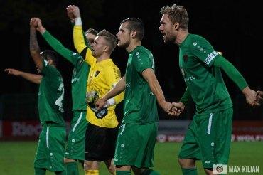 FC Schweinfurt 05 - SpVgg Unterhaching (105)