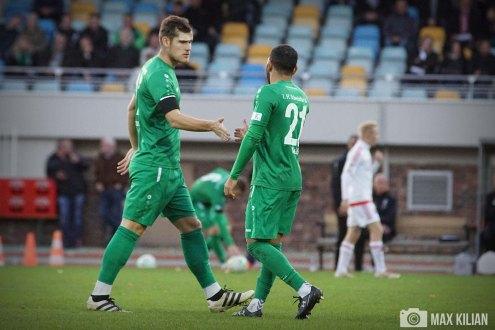 FC Schweinfurt 05 - SpVgg Unterhaching (20)