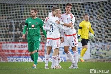 FC Schweinfurt 05 - SpVgg Unterhaching (21)