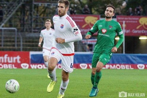 FC Schweinfurt 05 - SpVgg Unterhaching (23)