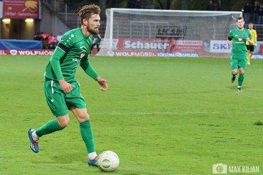 FC Schweinfurt 05 - SpVgg Unterhaching (32)