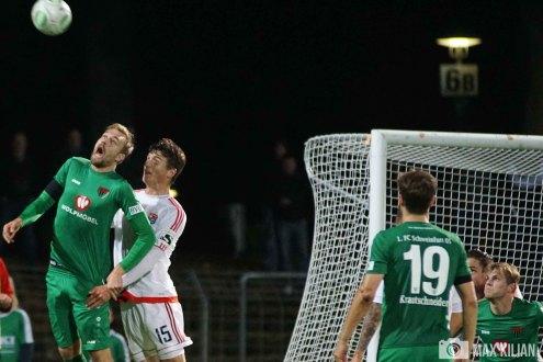 FC Schweinfurt 05 - SpVgg Unterhaching (64)