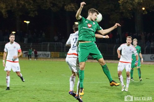 FC Schweinfurt 05 - SpVgg Unterhaching (89)