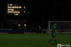 FC Schweinfurt 05 - SpVgg Unterhaching (92)