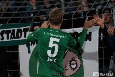 FC Schweinfurt 05 - SpVgg Unterhaching (99)