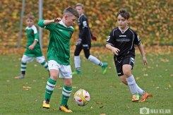 FC Schweinfurt 05 U10 - Freie Turner Schweinfurt U11 (2)