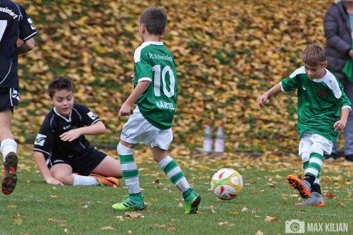 FC Schweinfurt 05 U10 - Freie Turner Schweinfurt U11 (20)