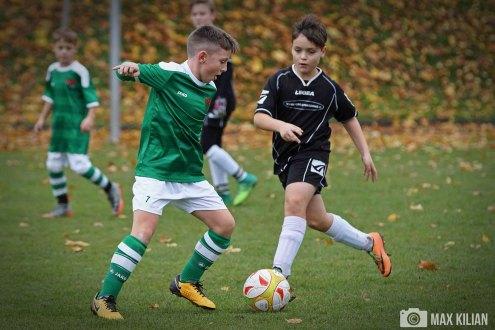 FC Schweinfurt 05 U10 - Freie Turner Schweinfurt U11 (3)