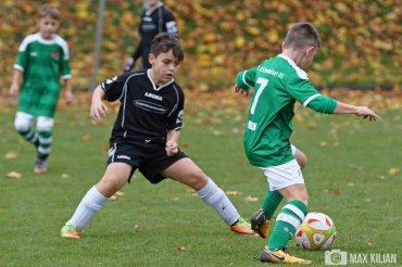FC Schweinfurt 05 U10 - Freie Turner Schweinfurt U11 (4)