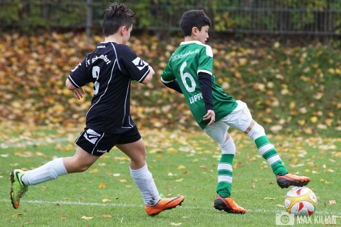 FC Schweinfurt 05 U10 - Freie Turner Schweinfurt U11 (40)
