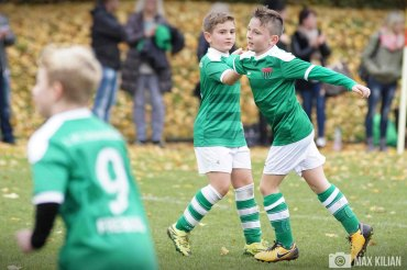 FC Schweinfurt 05 U10 - Freie Turner Schweinfurt U11 (42)