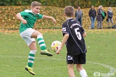 FC Schweinfurt 05 U10 - Freie Turner Schweinfurt U11 (48)