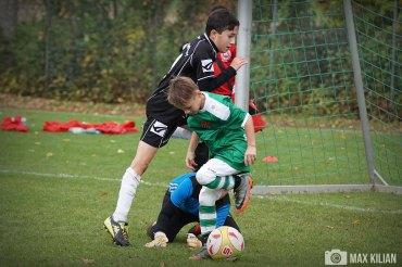 FC Schweinfurt 05 U10 - Freie Turner Schweinfurt U11 (69)