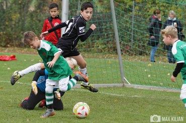 FC Schweinfurt 05 U10 - Freie Turner Schweinfurt U11 (70)