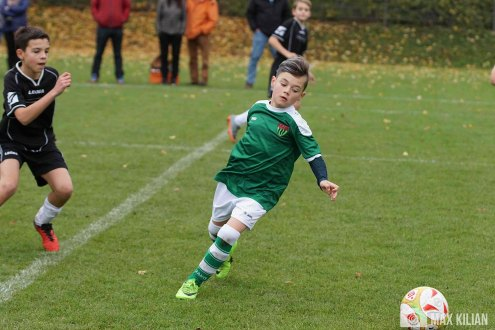 FC Schweinfurt 05 U10 - Freie Turner Schweinfurt U11 (8)