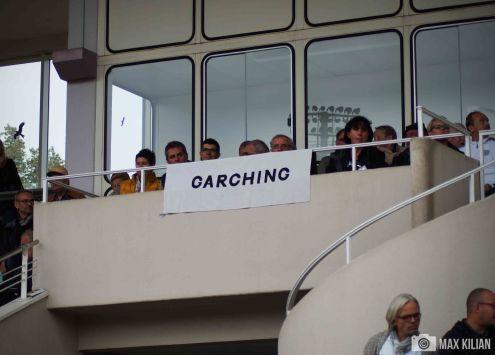FC Schweinfurt 05 - VfR Garching (1)