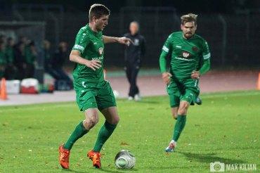 FC Schweinfurt 05 - VfR Garching (11)