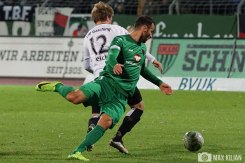 FC Schweinfurt 05 - VfR Garching (18)