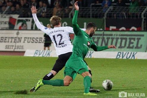 FC Schweinfurt 05 - VfR Garching (19)