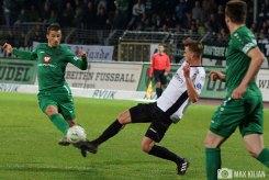 FC Schweinfurt 05 - VfR Garching (27)