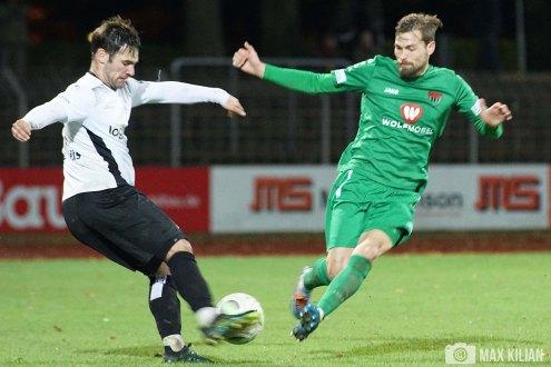 FC Schweinfurt 05 - VfR Garching (54)