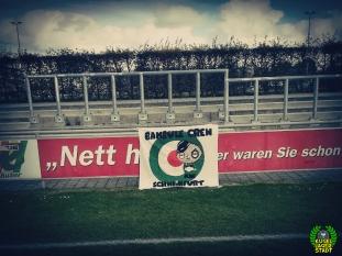 FC Unterföhring - FC Schweinfurt 05 (1)