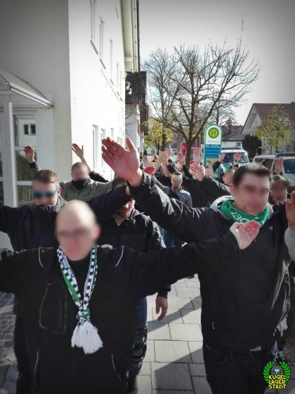 FC Unterföhring - FC Schweinfurt 05 (11)