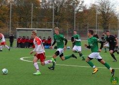 SSV Jahn Regensburg - FC Schweinfurt 05 U17 (3)