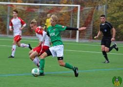 SSV Jahn Regensburg - FC Schweinfurt 05 U17 (4)
