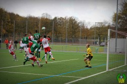 SSV Jahn Regensburg - FC Schweinfurt 05 U17 (5)