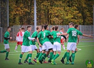 SSV Jahn Regensburg - FC Schweinfurt 05 U17 (9)