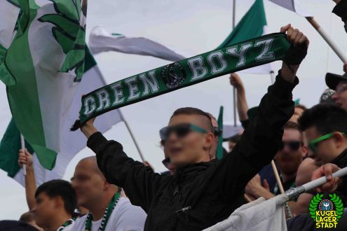 TSV 1860 München - FC Schweinfurt 05 (45)