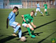 U17 TSV 1860 München - FC Schweinfurt 05 (11)