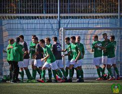U17 TSV 1860 München - FC Schweinfurt 05 (3)