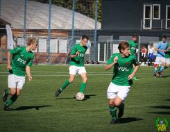 U17 TSV 1860 München - FC Schweinfurt 05 (5)
