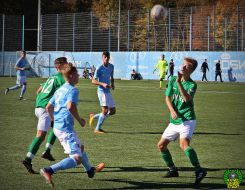 U17 TSV 1860 München - FC Schweinfurt 05 (6)