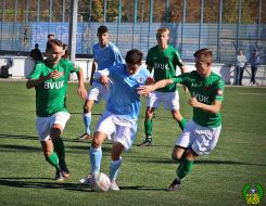 U17 TSV 1860 München - FC Schweinfurt 05 (7)