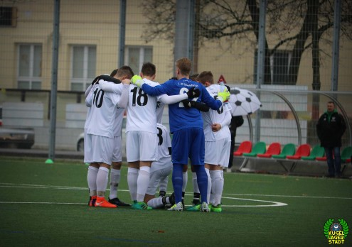 FC Augsburg - FC Schweinfurt 05 U17 (1)