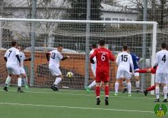 FC Augsburg - FC Schweinfurt 05 U17 (2)