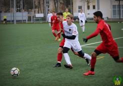 FC Augsburg - FC Schweinfurt 05 U17 (6)