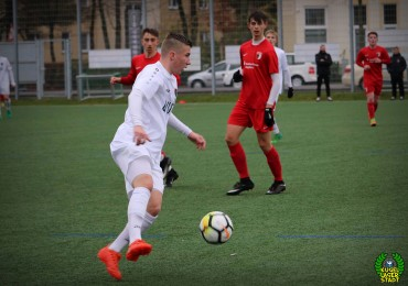 FC Augsburg - FC Schweinfurt 05 U17 (7)