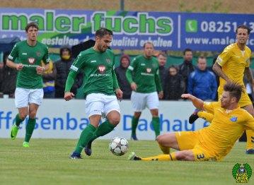 FC Pipinsried - FC Schweinfurt 05 (4)