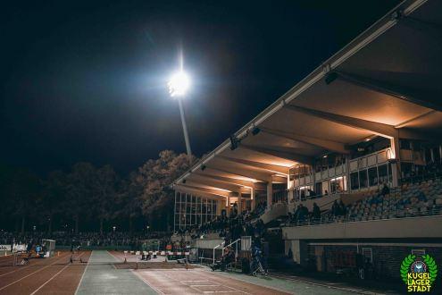 FC Schweinfurt 05 - Eintracht Frankfurt (1)