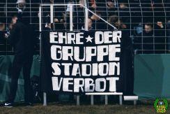 FC Schweinfurt 05 - Eintracht Frankfurt (2)