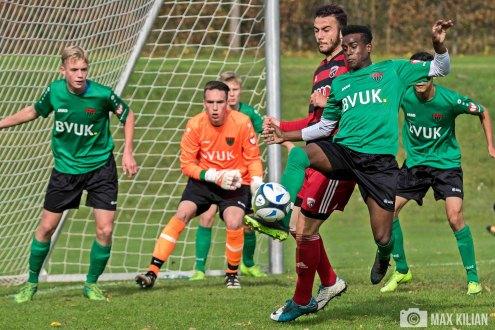 FC Schweinfurt 05 - FC Ingolstadt U19 (10)