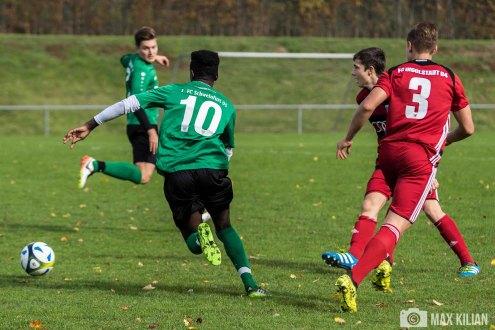FC Schweinfurt 05 - FC Ingolstadt U19 (14)