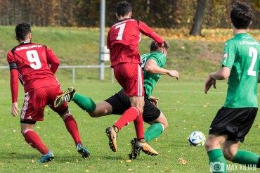 FC Schweinfurt 05 - FC Ingolstadt U19 (20)
