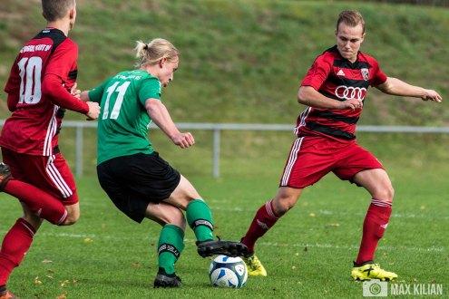 FC Schweinfurt 05 - FC Ingolstadt U19 (23)