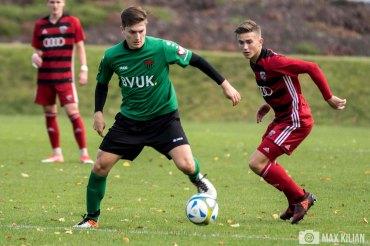FC Schweinfurt 05 - FC Ingolstadt U19 (27)